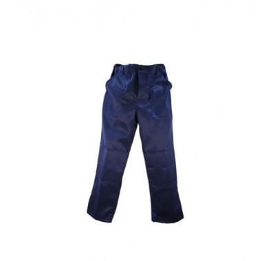 Брюки Мастер темно-синие размер 48-50 (96-100) рост 170-176