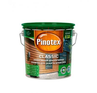 Антисептик Pinotex Classic красное дерево 2.7 л