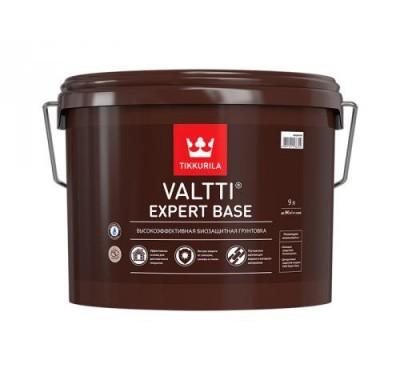 Антисептик грунтовочный Valtti Expert Base 9 л