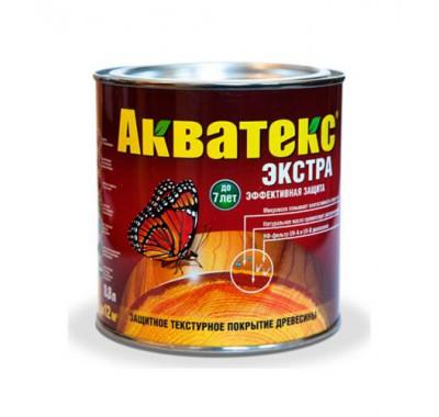 Антисептик Рогнеда Акватекс Экстра сосна 0.8 л