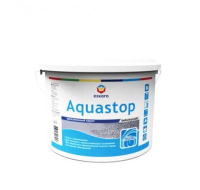 Бетоноконтакт Eskaro Aquastop 4.5 кг