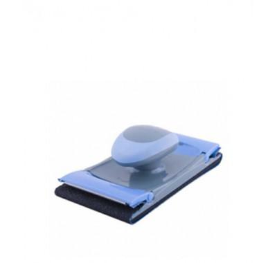 Блок шлифовальный 94х177 мм поворотный прижимной