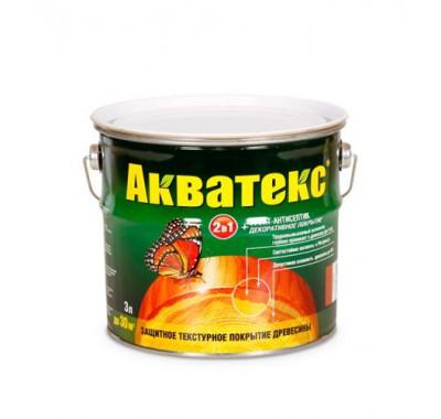 Антисептик Рогнеда Акватекс бесцветный 3 л