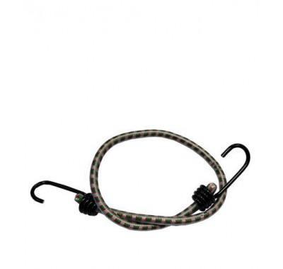 Веревка эластичная Suki с металлическими крюками 800 мм