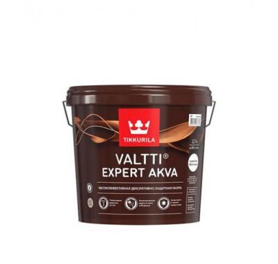 Антисептик Valtti Expert Akva EP Тиккурила 2,7 л