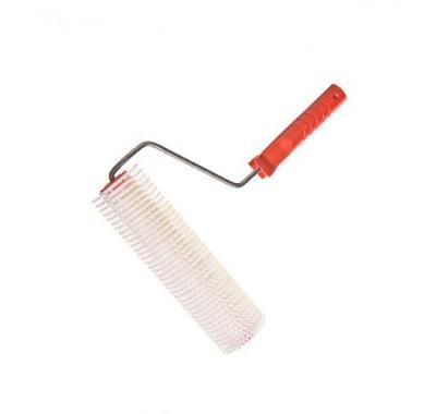 Валик игольчатый 240 мм игла 14 мм с рукояткой