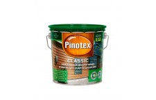 Антисептик Pinotex Classic CLR бесцветный 2.7 л