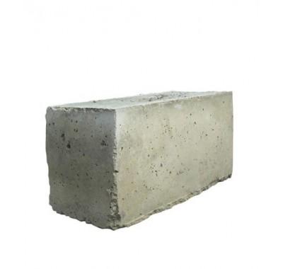 Бетонный фундаментный блок ФБС 2-2-4