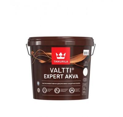 Антисептик Valtti Expert Akva сосна Тиккурила 2,7 л