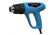 Фен строительный FHG20001, 2000 Вт, Fixtec