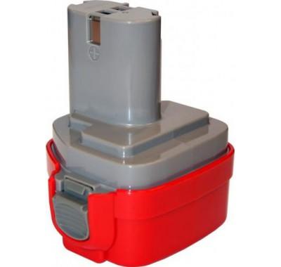 Аккумулятор для шуруповертов Makita 12 В NiCd 1.5 Ач