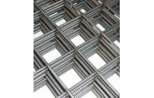 Сетка арматурная 2.5х1 м d=4(3.5-3.8) 150х150 мм