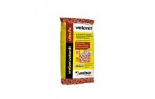 Клей для плитки weber.vetonit ultra fix 25 кг
