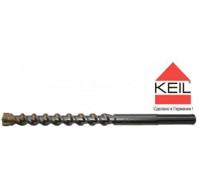 Бур SDS-max Keil Профи 12х200/340 мм