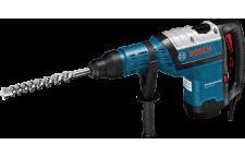Перфоратор GBH 8-45 D 1500 Вт 12,5 Дж, SDS-max, Bosch