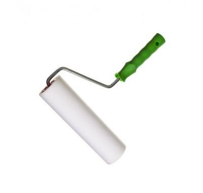 Валик поролоновый Wenzo 250 мм с рукояткой
