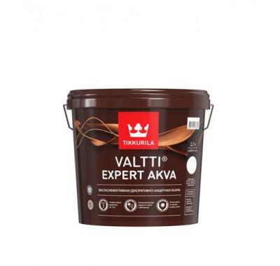 Антисептик Valtti Expert Akva бел. дуб Тиккурила 2,7 л