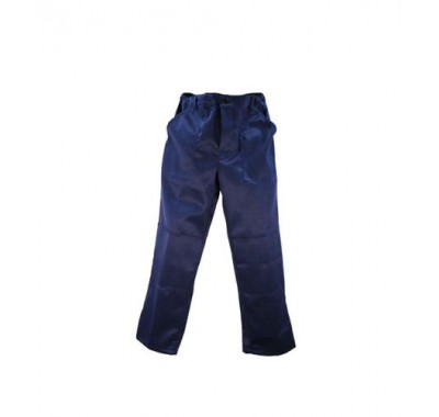 Брюки Мастер темно-синие размер 56-58 (112-116) рост 170-176