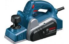 Рубанок электрический GHO 6500, 650 Вт, 82 мм Bosch