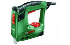 Степлер электрический PTK 14 EDT Bosch