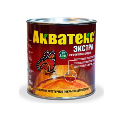 Антисептик Рогнеда Акватекс Экстра орегон 0.8 л