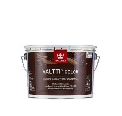 Антисептик Tikkurila Valtti Color 9 л