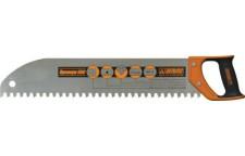 Ножовка по газобетону Дельта 550 мм (средний зуб)
