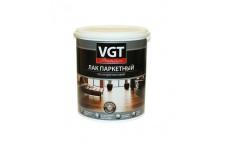 Лак VGT полиуретановый паркетный PREMIUM матовый 2,2 кг
