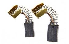Щетки угольные для инструмента Makita 404-201 CB-51 Autostop (2 шт)