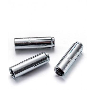 Анкер забивной стальной Rawlplug 8 (50 шт)