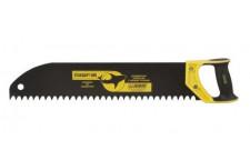 Ножовка по газобетону Дельта 500 мм (средний зуб)