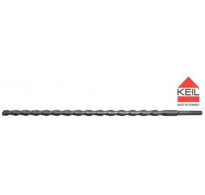Бур SDS-plus Keil Профи 10х550/600 мм