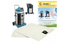 Мешок для пылесоса OZONE MXT- 319/5 (5 шт)