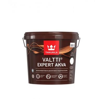 Антисептик Valtti Expert Akva орегон Тиккурила 2,7 л