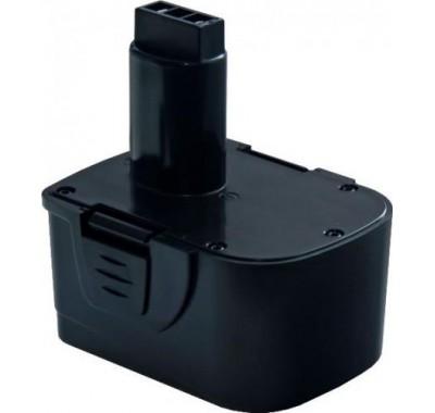 Аккумулятор для шуруповертов Интерскол 12 В NiCd 1.5 Ач