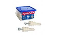 Анкер для листовых материалов Hard-Fix PBA нейлон (100 шт)
