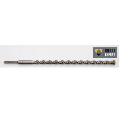 Бур SDS-plus 16x250/310 мм