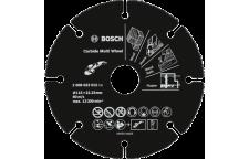 Круг отрезной по дереву Bosch Профи 115х22х1 мм