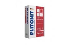 Клей для плитки PLITONIT В Профи 25 кг