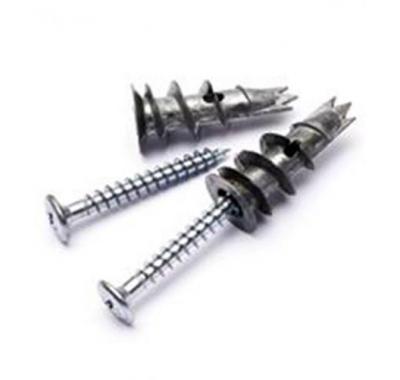 Анкер для листовых материалов Sormat KLA metal (100 шт)