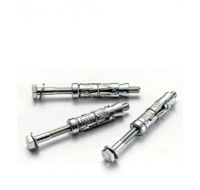 Анкер с болтом Rawlplug 6-10 мм (25 шт)