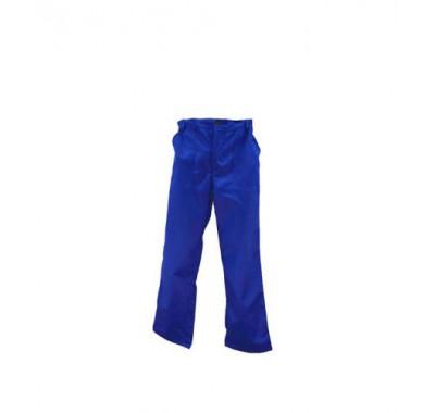 Брюки Бригадир светло-синие размер 52-54 (104-108) рост 182-188
