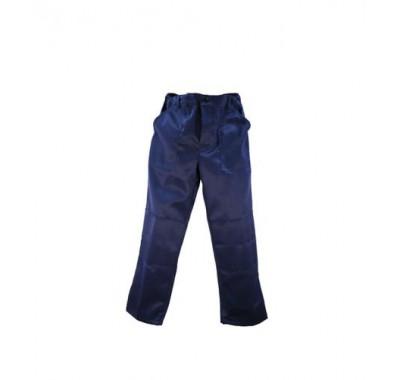 Брюки Мастер темно-синие размер 56-58 (112-116) рост 182-188