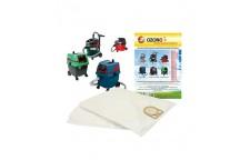 Мешок для пылесоса OZONE MXT- 308/5 (5 шт)