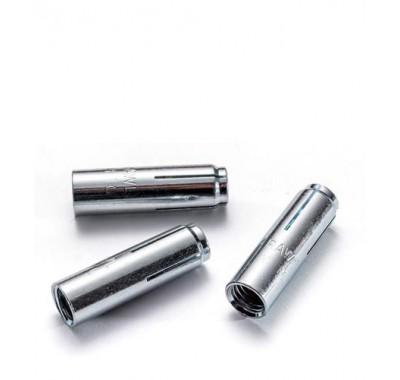 Анкер забивной стальной Rawlplug 10 (25 шт)
