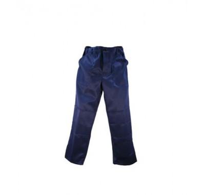 """Брюки темно-синие """"Мастер"""", размер 60-62 (120-124), рост 170-176"""