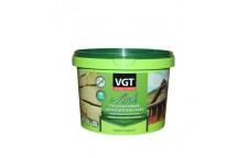Лак антисептик акриловый VGT белый 2,2 кг