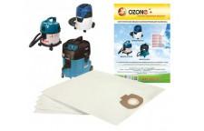 Мешок для пылесоса OZONE MXT- 403/5 (5 шт)