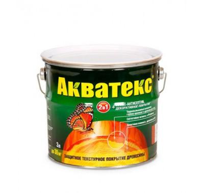 Антисептик Рогнеда Акватекс сосна 3 л