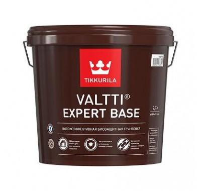 Антисептик грунтовочный Valtti Expert Base 2,7 л